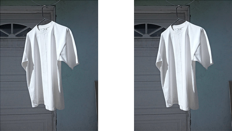 T-Shirt Horror: Cotton vs Polyester Tees And Enviromental Impact