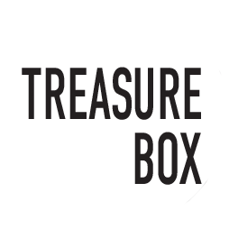Treasure Box made in BSS