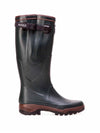 Aigle PARCOURS 2 Vario, Natural Rubber Boots, Wellington Unisex Adults Footwear, bronze