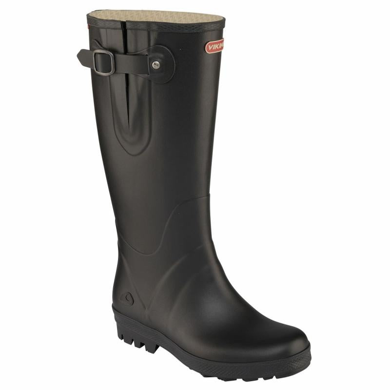 Viking Foxy, Natural Rubber Boots, Wellington Unisex Adults Footwear