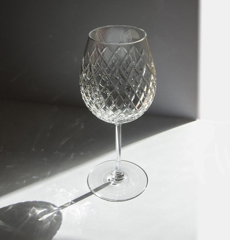 Crystal glasses, 2 pc 'SUNNY BUNNY' - Treasure Box