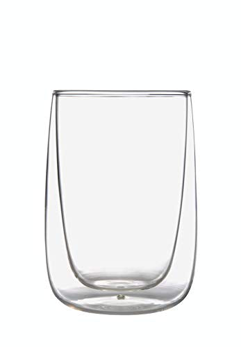 Spiegelau & Nachtmann Cremona Double-Walled Universal Glasses Set of 2 240 ml