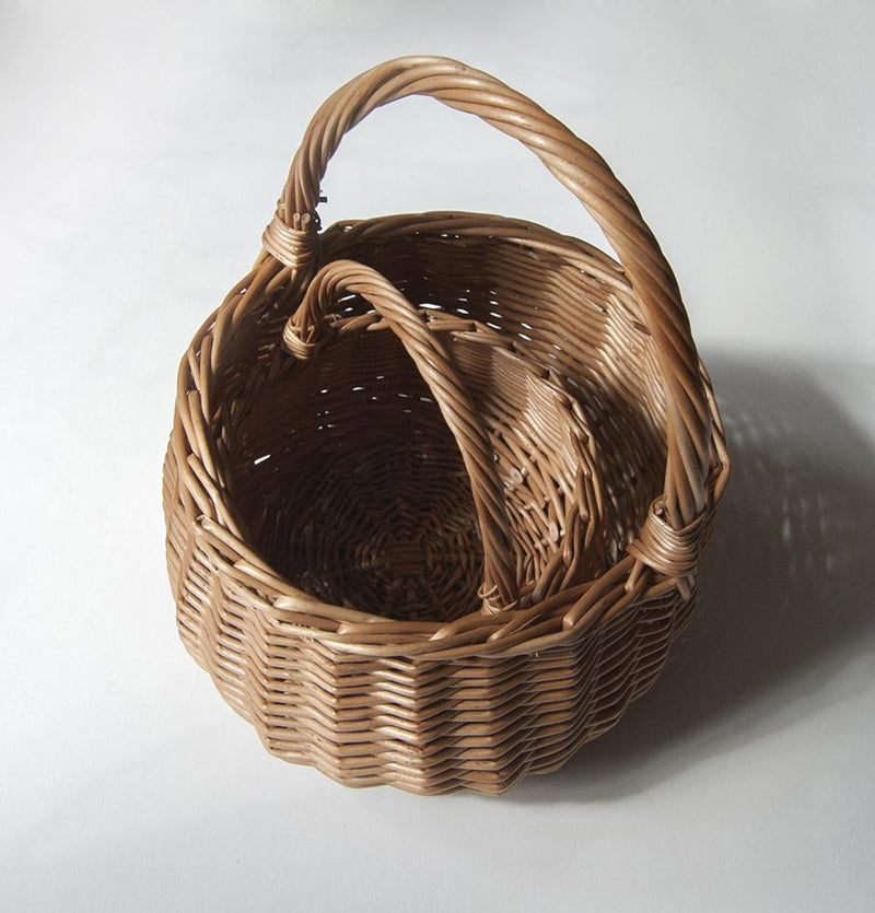 Baskets, 2 pc