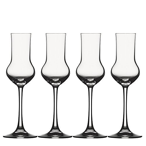 Spiegelau & Nachtmann, Vivendi Shot Glass Set of 4