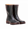 Aigle PARCOURS 2 Botillon, Natural Rubber Boots, Wellington Unisex Adults Footwear
