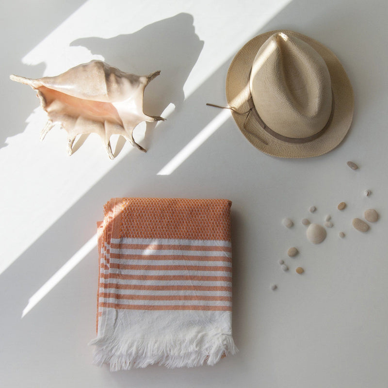 Peshtemal (premium turkish cotton towel)
