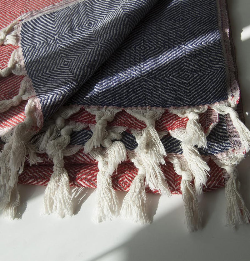 Peshtemal (premium turkish cotton blanket)