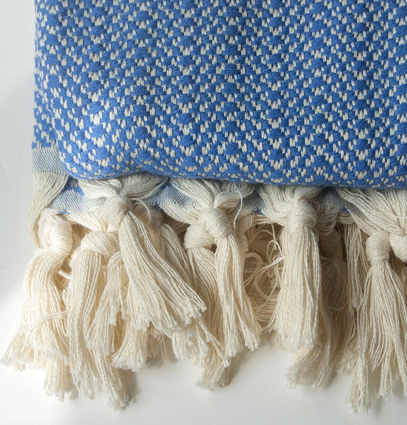 Premium turkish cotton blanket