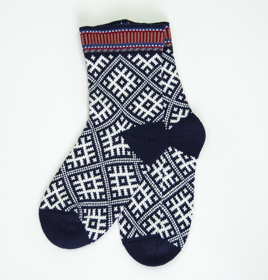 100% Wool Socks 'TILDA'