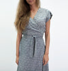 100% Cotton Hygge Dress - Treasure Box
