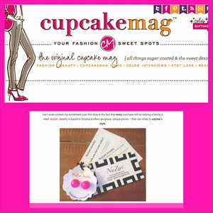 CupcakeMag Nazari Feature