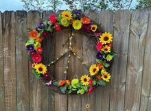 Load image into Gallery viewer, Custom Wreaths Available