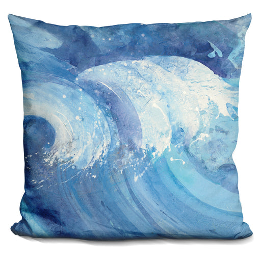 The Big Wave Pillow