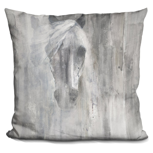 Shadow Gray Pillow