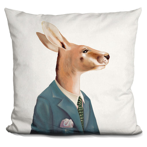 Kangaroo Pillow