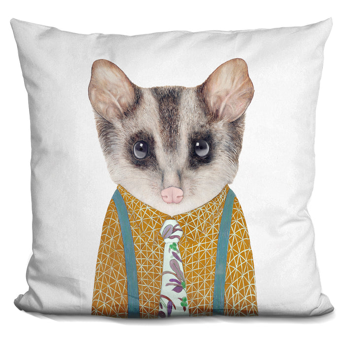 Possum Ac Pillow