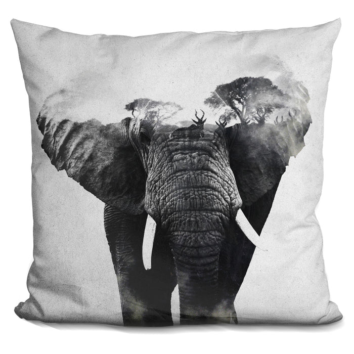 Elefanten Pillow