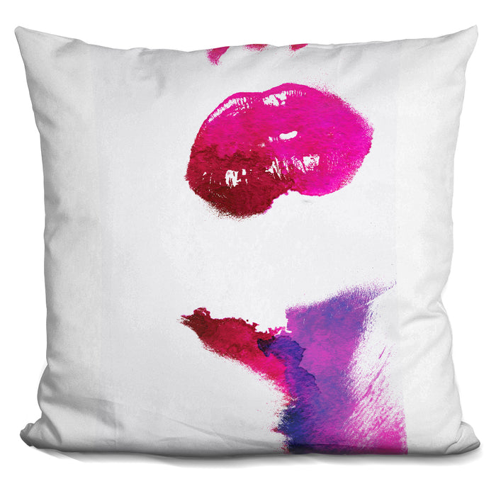 Lips Pillow
