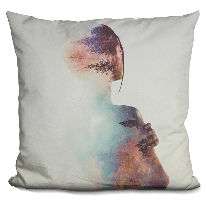 Untitled 1204 Pillow