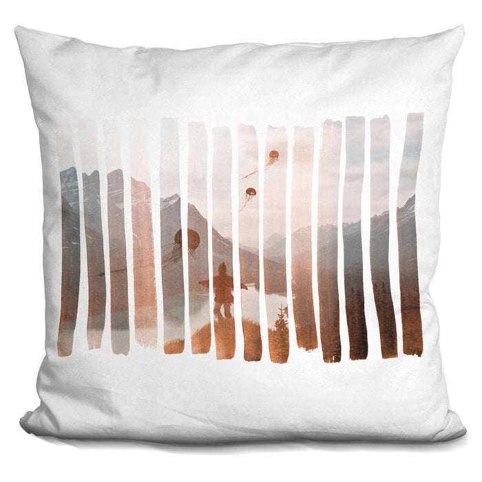 Up Stream Pillow
