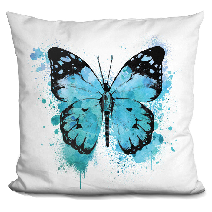 The Butterfly Pillow