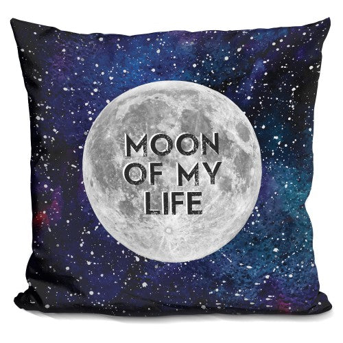 Moon Of My Life Gal Pillow