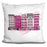 City Of Light Ap141 Pillow