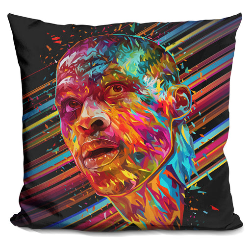 Russell Westbrook Pillow