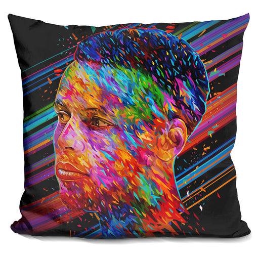 Stephen Curry Pillow