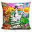 4 Seasons Pillow
