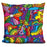 Pop Art Mambo 216A Pillow