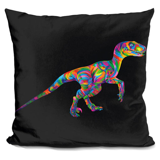 Raptor Pillow
