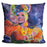 Carmen Miranda 2 Pillow