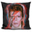 David Bowie Alladin Sane Pillow