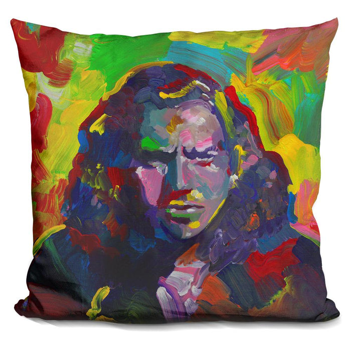 Eddie Vedder Pillow