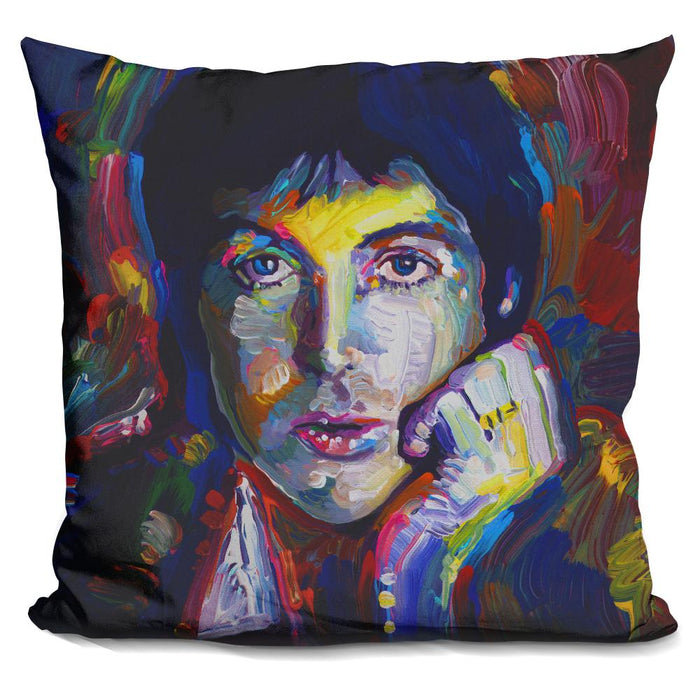 Paul Mccartney Pillow