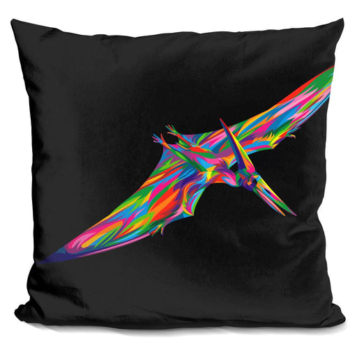 Pterodactyl Pillow