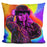 Pop Art Tom Petty Pillow