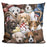 Puppy Pals Pillow