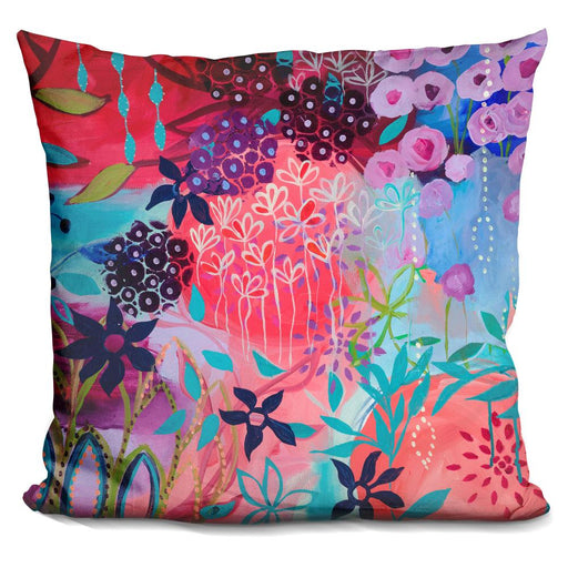 Spirit Garden Pillow