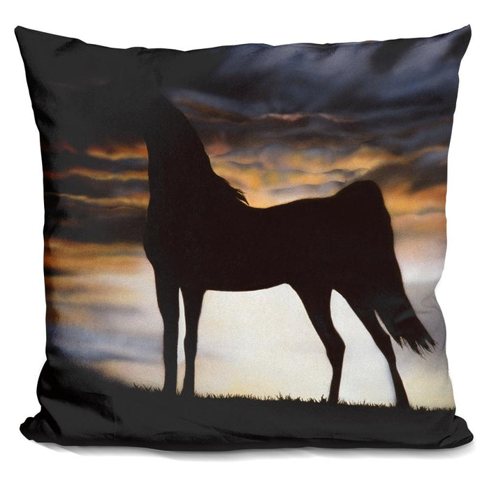 Majestic Beauty Pillow
