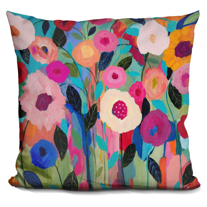 Autumn Splendor Pillow