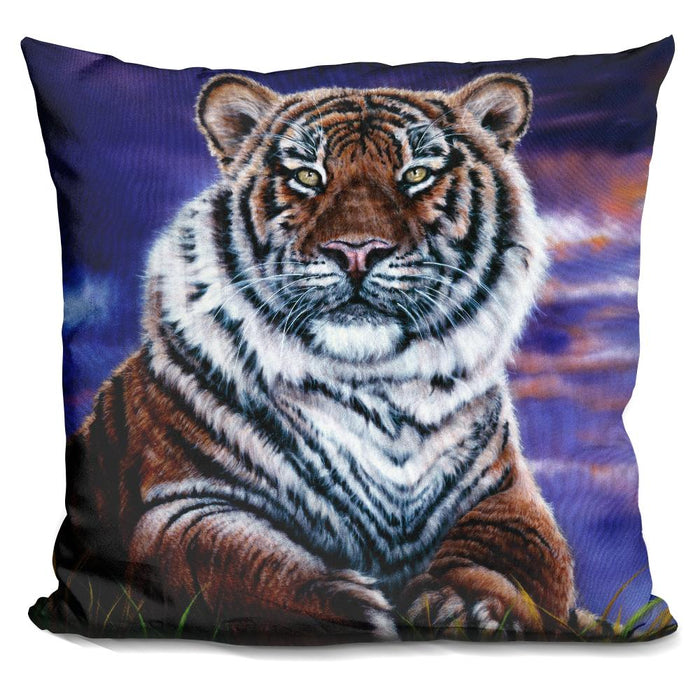 Arizona Tiger Pillow