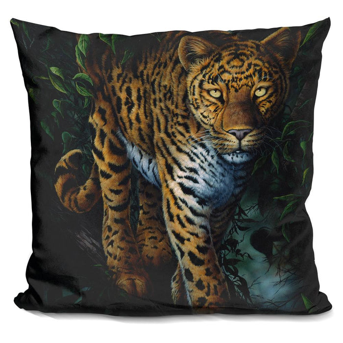 Watchful Eyes Pillow
