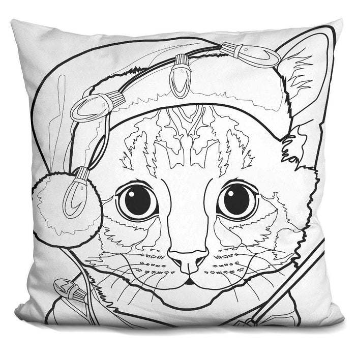 Christmas Cuties 5 Pillow