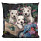 Lovable Westies Pillow