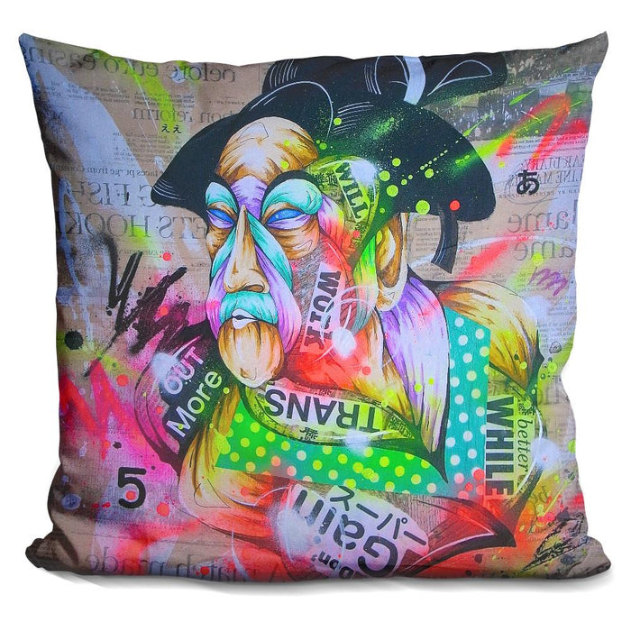 Civilization 3 Pillow