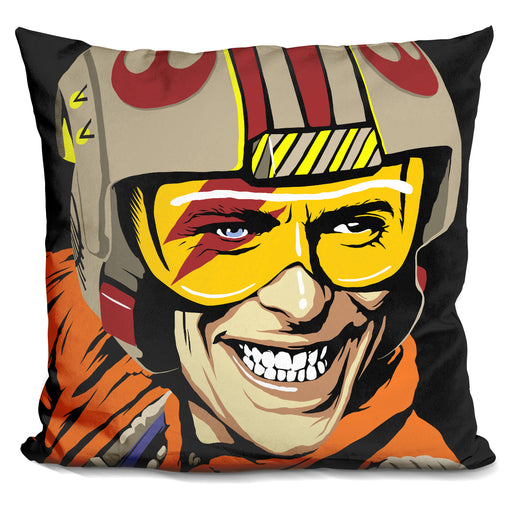 Space Oddity Pillow