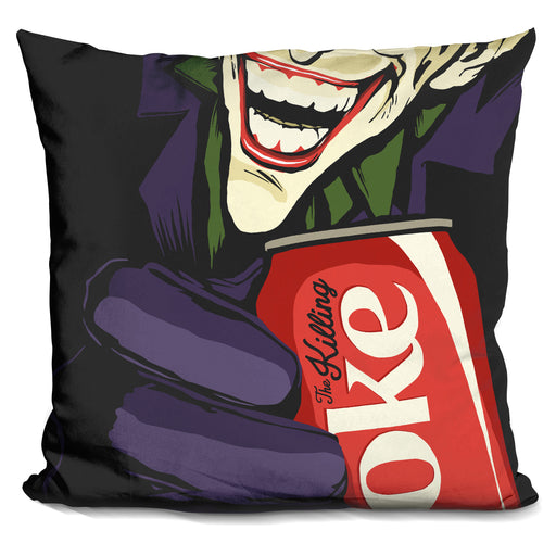 The Killing Joke Pillow