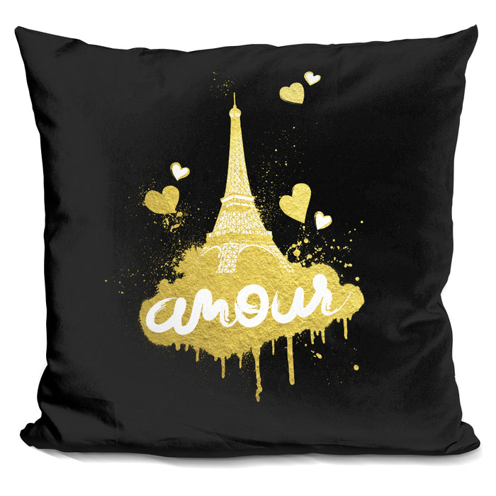Amour I Pillow